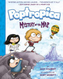 Mystery of the Map (Poptropica Book 1) Book