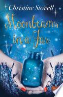 Moonbeams in a Jar (Choc Lit)
