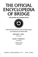 Official Ency of Bridge