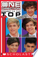 One Direction: Straight to the Top! image