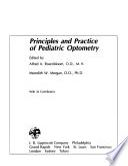 Principles and Practice of Pediatric Optometry