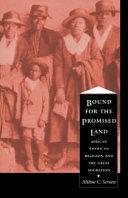 Bound For the Promised Land Pdf/ePub eBook