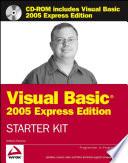Wrox's Visual Basic 2005 Express Edition Starter Kit