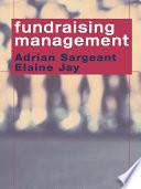 Fundraising Management Book PDF