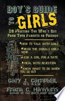 Boy s Guide to Girls