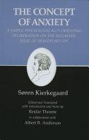Kierkegaard s Writings  VIII  Volume 8