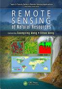 Remote Sensing of Natural Resources