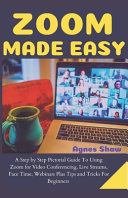 Zoom Made Easy Book