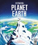 Destination  Planet Earth