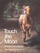 Touch the Moon ebook