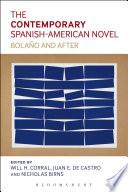 The Contemporary Spanish American Novel