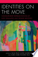 Identities on the Move  : Contemporary Representations of New Sexualities and Gender Identities