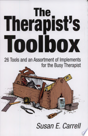 Download The Therapist's Toolbox Free Books - Dlebooks.net