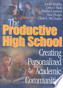 The Productive High School