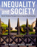Inequality and Society Book PDF
