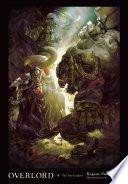 """Overlord, Vol. 8 (light novel): The Two Leaders"" by Kugane Maruyama, so-bin,"
