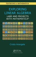 Pdf Exploring Linear Algebra Telecharger