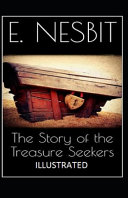 Free Download The Story of the Treasure Seekers Illustrated Book