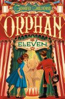 Orphan Eleven ebook