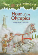 Hour of the Olympics Book