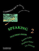 Speaking 2 Teacher s Book