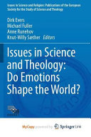 Pdf Issues in Science and Theology: Do Emotions Shape the World?