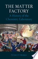 The Matter Factory