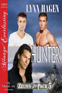 Hunter [Zeus's Pack 5]