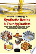 Modern Technology of Synthetic Resins   Their Applications  2nd Revised Edition