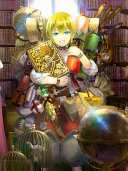 Magus Of The Library 6