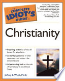 The Complete Idiot s Guide to Christianity Book PDF
