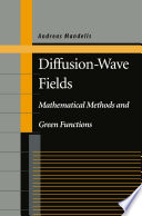 Diffusion Wave Fields