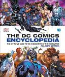 DC Comics Encyclopedia Updated Edition Book PDF