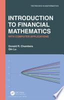 Introduction to Financial Mathematics