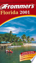 Frommer's 2001 Florida