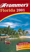 Pdf Frommer's 2001 Florida