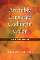 Assembly Language Coding in Color