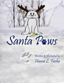 Santa Paws Book