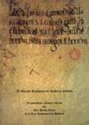 El Libro del limosnero de Isabel la Católica