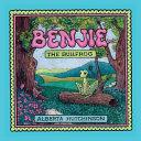 Benjie the Bullfrog