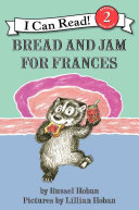 Bread and Jam for Frances ebook