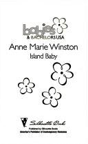 Island Baby ebook