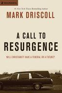 A Call to Resurgence