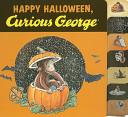 Happy Halloween  Curious George Book PDF