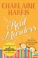 Real Murders Pdf/ePub eBook