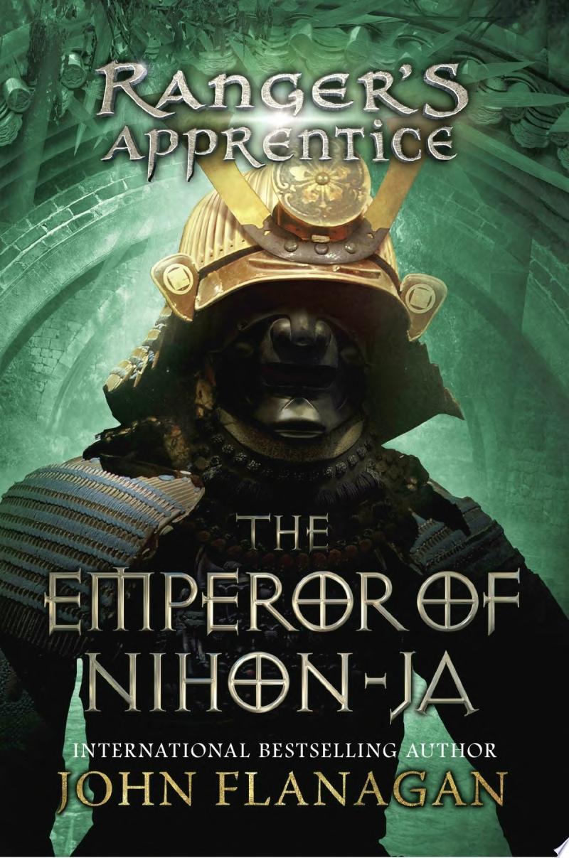 The Emperor of Nihon-Ja image