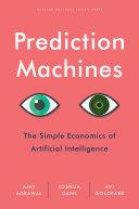 Prediction Machines [Pdf/ePub] eBook