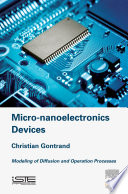 Micro nanoelectronics Devices Book