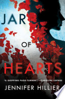 link to Jar of hearts in the TCC library catalog