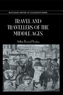 Travel & Travellers Middle Ages [Pdf/ePub] eBook